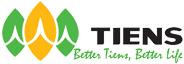 TIENS_Logo